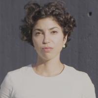 headshot of Mary Jirmanus Saba